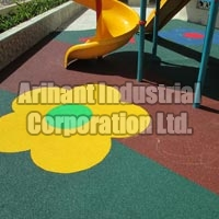 Playground Rubber Flooring 15