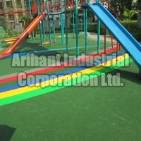 Playground Rubber Flooring 17