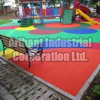 Playground Rubber Flooring 20