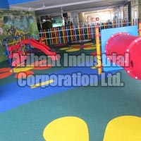 Playground Rubber Flooring 22