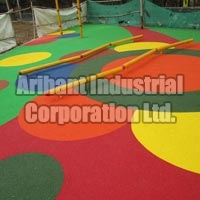 Playground Rubber Flooring 23