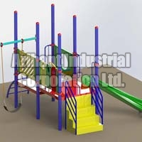 Toddler Multi Activity Play System 05