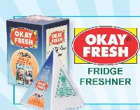 Okay Fridge Freshener