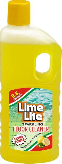 Lime Lite Floor Cleaner