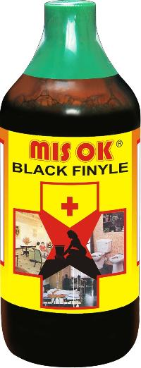 MIS OK Black Phenyl