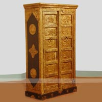 Brass Fitted Furniture