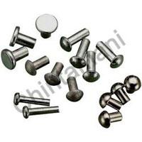 Solid Mild Steel Rivets