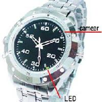 Spy Wrist Watch Camera 01