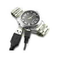 Spy Wrist Watch Camera 02