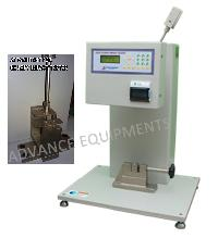 IZOD Charpy Impact Tester (Digital With Printer)