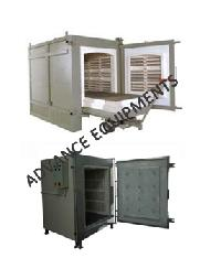 Muffle Furnace (Industrial)