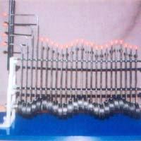 Wave Motion Model