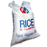 Bags for Rice/Sugar etc
