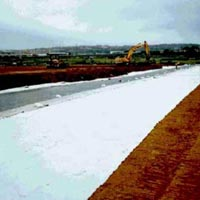Non Woven Fabric Road Covering