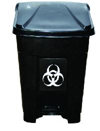 Foot Operated Bin 22L