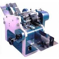 Automatic Label Batch Printing Machine