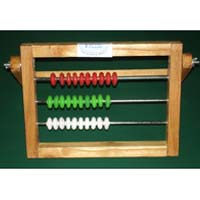 M 15 Abacus Junior 3 Rows