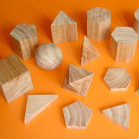 Mathematical Shape Models