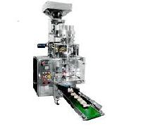 Automatic Collar Type FFS Machine