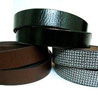 Ladies Formal Leather Belts