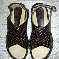 Mens Leather Footwear