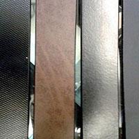 Mens Split Leather Belts