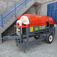 Agricultural Thresher