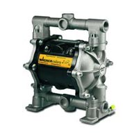 Double Diaphragm Pumps