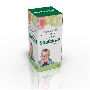 Shafcin-P Syrup