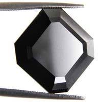 Black Moissanite Diamonds
