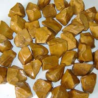 Camel Jasper Polished Deco Chips