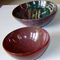 Fancy Jasper Bowl