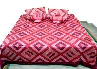 Designer Bed Sheet 02