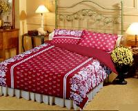 Designer Bed Sheet 03