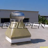 Eco Prime Air Ventilator