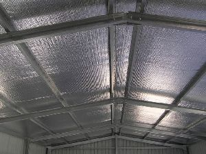 Industrial Roof Insulation 01