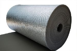 Industrial Roof Insulation 02
