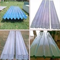 Pre Painted Galvanized Sheet