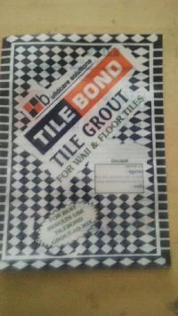 Tile Grout 14