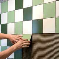 Wall Tile Adhesive