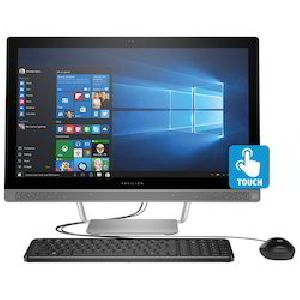 Samsung 710A4MI Desktop Computer