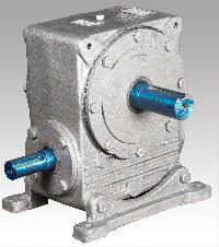 worm gearbox Adaptable type