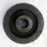 Machine Transmission Gear