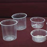 Thermoforming Food Containers