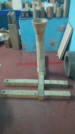 Steel Plant Refractories 03