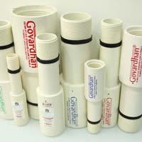 Govardhan UPVC Column Pipes 02