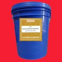 Synthetic High Speed Grease