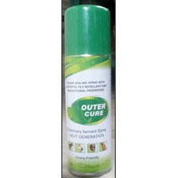 Antimicrobial Spray