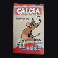 Calcia Dry Powder