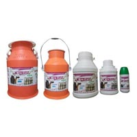 Chelated Nutri Bio Cal Liquid